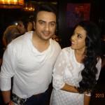 Shiraz Uppal at Raanjhanaa success party in Mumbai - 19