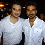 Shiraz Uppal at Raanjhanaa success party in Mumbai - 20