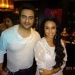 Shiraz Uppal at Raanjhanaa success party in Mumbai - 5