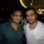Shiraz Uppal at Raanjhanaa success party in Mumbai - 7