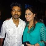 Shiraz Uppal at Raanjhanaa success party in Mumbai - 9