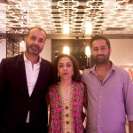 Deepak Perwani's Launch – Dolmen Mall Karachi - 1