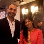 Deepak Perwani's Launch – Dolmen Mall Karachi - 16