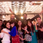Deepak Perwani's Launch – Dolmen Mall Karachi - 2