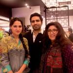 Deepak Perwani's Launch – Dolmen Mall Karachi - 20