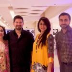 Deepak Perwani's Launch – Dolmen Mall Karachi - 21