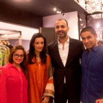 Deepak Perwani's Launch – Dolmen Mall Karachi - 22