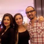Deepak Perwani's Launch – Dolmen Mall Karachi - 25