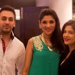 Deepak Perwani's Launch – Dolmen Mall Karachi - 29