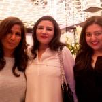 Deepak Perwani's Launch – Dolmen Mall Karachi - 30