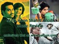 Main hoon Shahid AFridi songs review