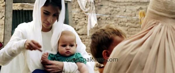 Meesha-Shafi-in-WAAR-film