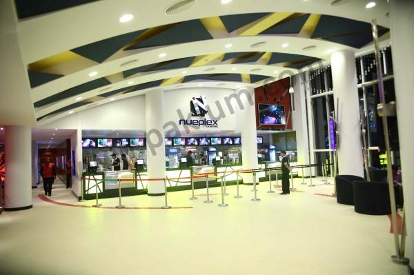 Nueplex Cinemas Karachi