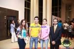 Nueplex Cinemas Launch in Karachi