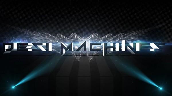 desi-machines