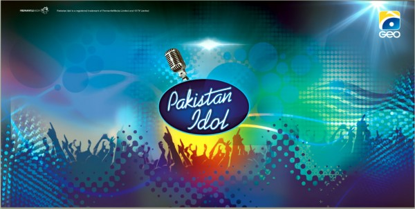 Pakistan Idol on Geo TV