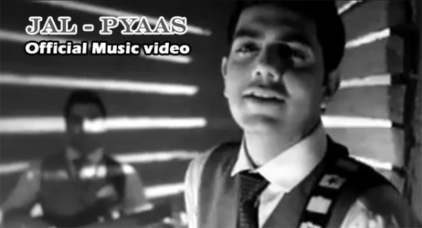 Jal Pyaas Music Video