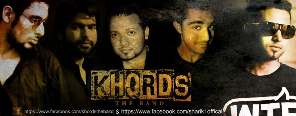 khords-the-band