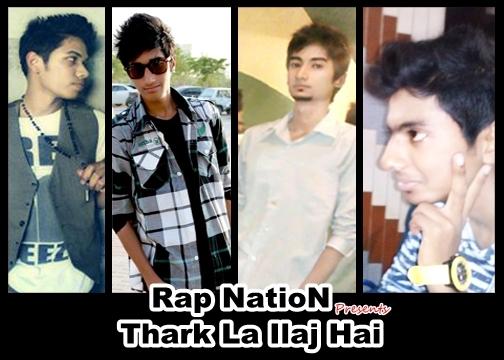 thark-la-ilaj-hai-rapnation