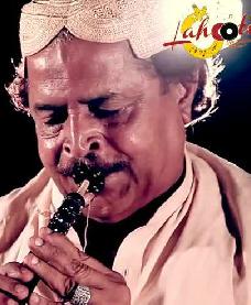 Ustad Abdullah - Shehnaee - Puriya Kaliyan - Lahooti Live Session