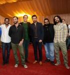 Gumby, Sikandar, Asad, Atif, Sameer and Omran