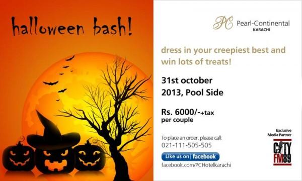 Halloween-Bash-Pearl-Continental-Karachi