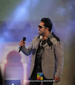 Mika Singh Karachi Concert