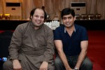 Muazzam Ali Khan and Abrar-ul-Haq