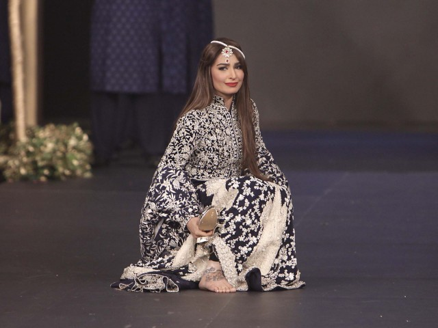 Reema Khan Sandal Slip