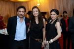 Rizwan U Khan, Anoushey Ashraf and Ayesha Omar