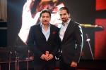Rizwan U Khan and Fahad Qadir