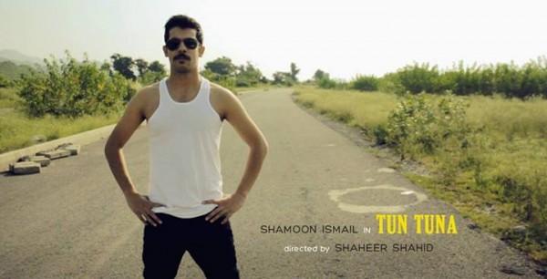 Shamoon-Ismail-Tuntuna