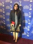 Sharmeen Obaid-Chinoy - Emmy 2013 (2)
