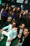 Waar Movie Cast at Red Carpet Event