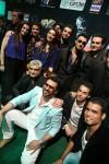 Waar Movie Cast at Red Carpet Event