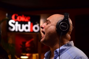 ali azmat in coke studio season 6