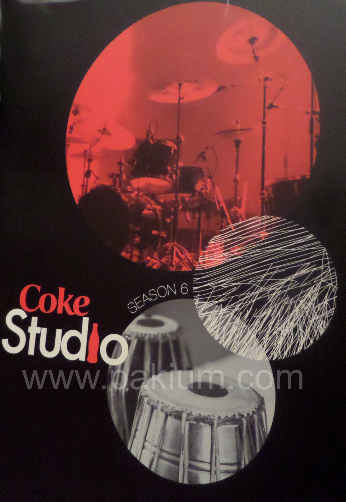 coke studio 6 season