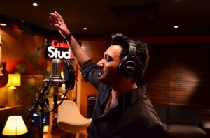 umair jaswal in coke studio