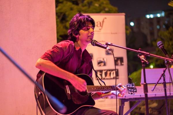 Ahmed-khan-meri-jaan