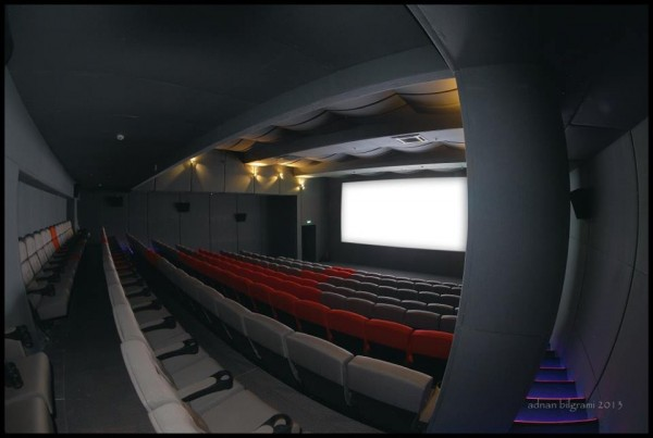 Centaurus Cineplex Islamabad