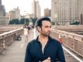 Farhad Humayun in New York