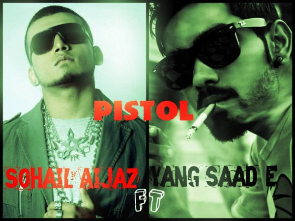 Sohail-Aijaz-Ft-Black-Money-Yang-saad-e-(LizdProw)-pistol