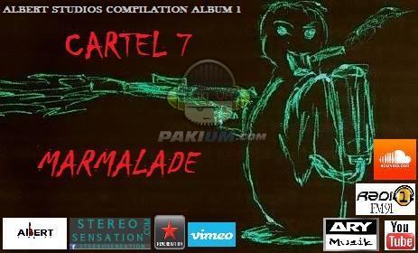 cartel-7-mermalade-albert-studios