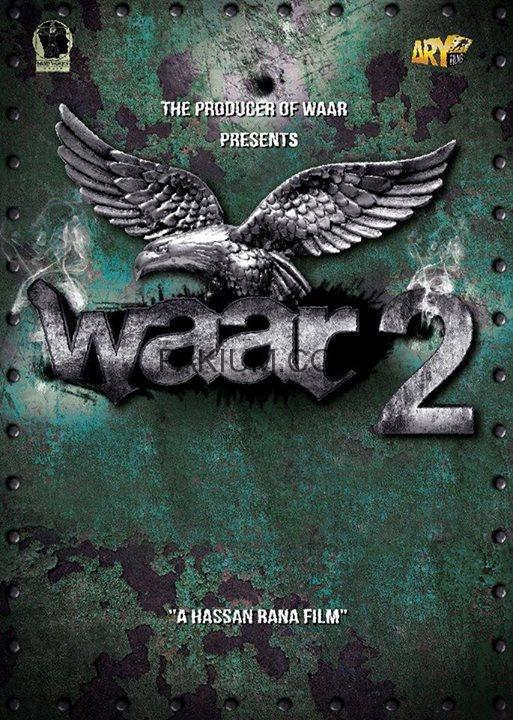 WAAR 2 Movie Poster