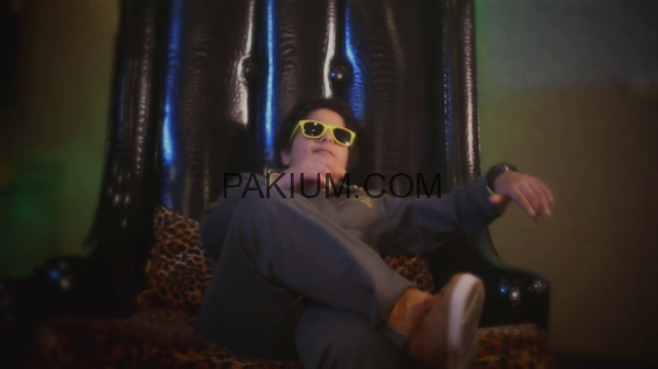 Arbaz Khan youngest Pakistani Rapper