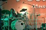 Kami Paul, Overload's new drummer