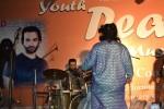 Nasir Sain & Farhad Humayun Overload