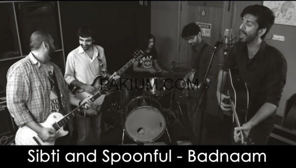Sibti Spoonful Badnaam