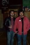 The winners Hamza & Ahmed