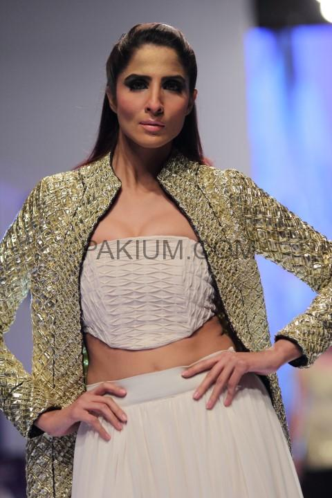 Fashion Pakistan Week 2014 Day 1 Pictures